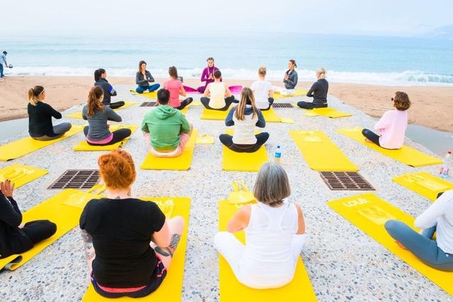 Naturopathie, sport, yoga, méditation et jus détox