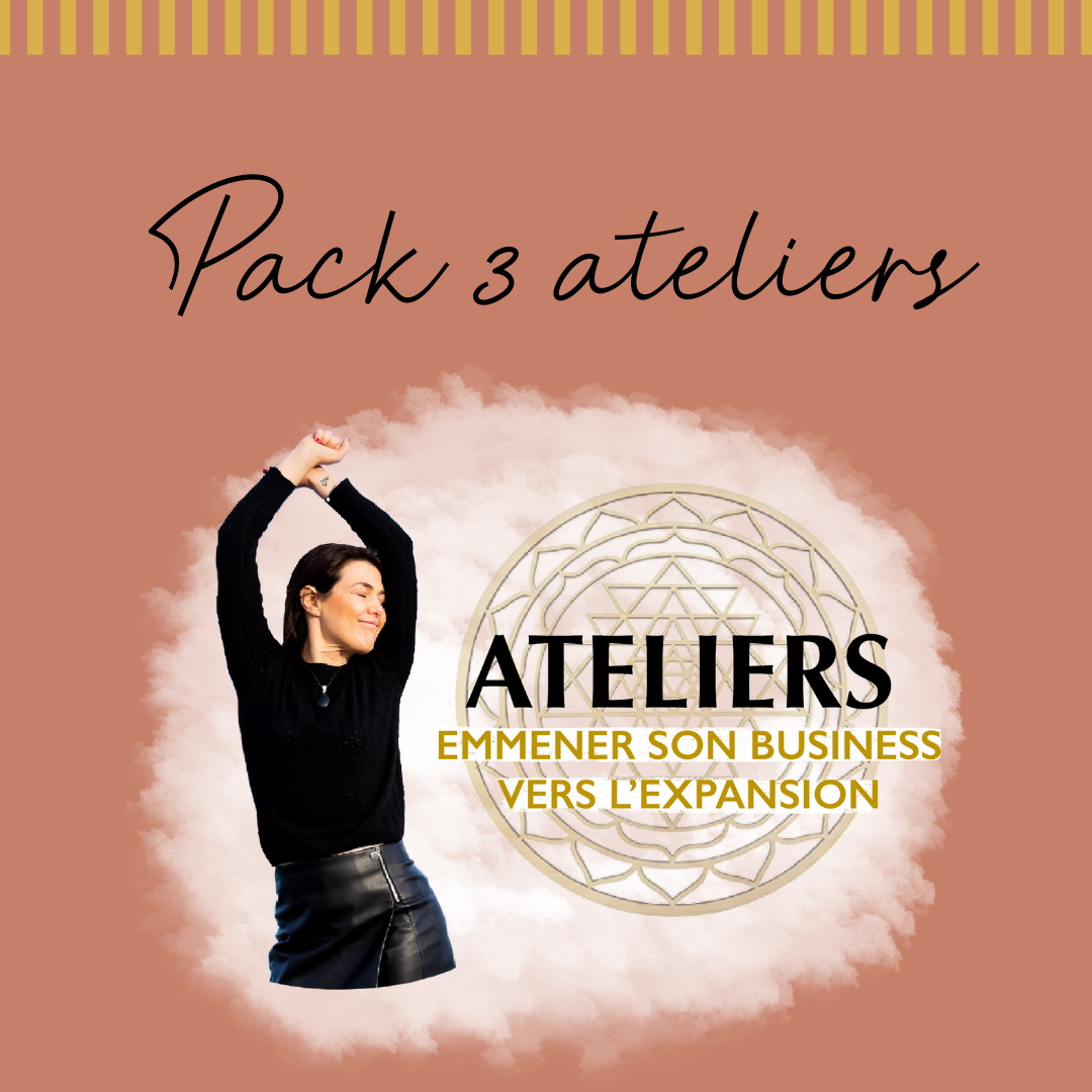 ateliers business expansion