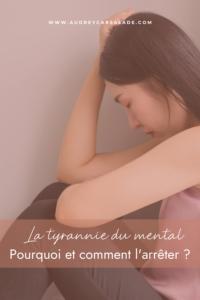 Tyrannie du mental